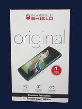 ZAGG INVISIBLE SHIELD original PremiumScreenProtection fr Samsung Galaxy S4 Mini