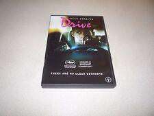 DRIVE : DVD - RYAN GOSLING