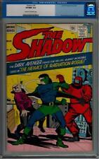 Archie Radio Comics 1965 The Shadow # 5 CGC 9.4 VF/NM