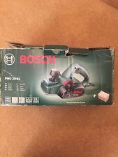 Bosch electric planer Plane PHO 20-82 Good Used Condition - Boxed