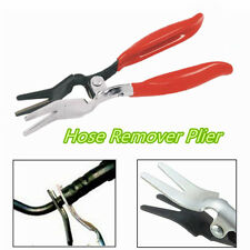 Heavy Duty Design Angled Vehicle Fuel Vacuum Line Tube Hose Separator Pipe Plier