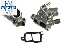For Volvo S60 V70 XC70 XC90 2005 - 2007 Engine Coolant Thermostat Wahler 481890D