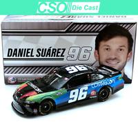 Daniel Suarez 2020 Commscope 1/24 Die Cast IN STOCK