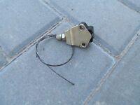 Abblend Schalter für M72 M61 M62 K750 BMW URAL MW Dnepr head lamp light switch