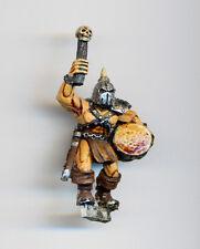 Citadel Warhammer fuori catalogo CAOS Marauder THUG Musicista dipinto
