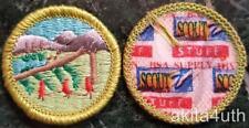 BSA Wilderness Survival Merit Badge - Type J (Scout Stuff)