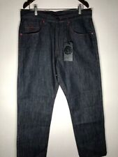 """8732 & CO. Jeans Blue Stone Washed 36""""x34"""""""