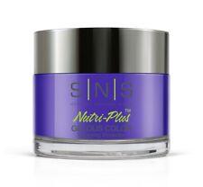 SNS Nail Dipping Powder CC11 – Cobalt Candelabra 1oz