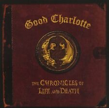 The Chronicles of Life and Death - Good Charlotte