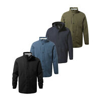 Craghoppers Mens Axel Lined Breathable Waterproof Jacket RRP £180