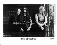 The Obsessed   Columbia Original Music Press Photo