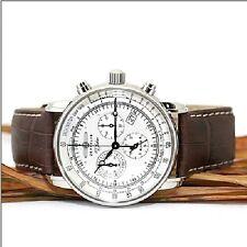 Zeppelin Herrenuhr Uhr 7680-1