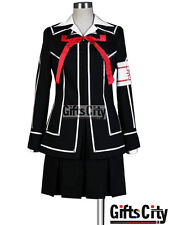 Vampire Knight Yuki Cross Yuki Cosplay Kurosu/Kuran Dress Costume