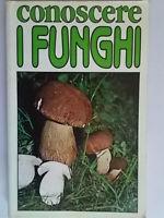 guida Conoscere i funghiCetto brunoazzurramicologia commestibili velenosi 94*