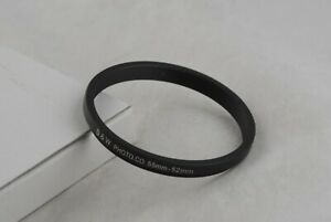 New 52mm-55mm Metal Step Ring 52-55mm 52-55