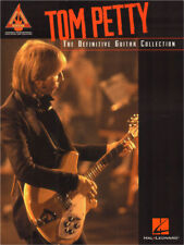 Tom Petty The Definitive Guitar Collection Gitarre Tab Noten