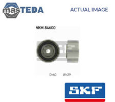 SKF TIMING BELT DEFLECTION GUIDE PULLEY VKM 84600 G NEW OE REPLACEMENT