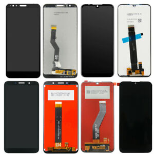LCD Display Touch Screen Digitizer For Motorola Moto E6/ E6S / E6 Plus / E6 Play