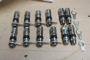 12 x Hawke 501/453/ Uni/O/ M20IEx Cable Glands Hazardous Zone
