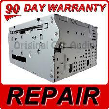 REPAIR 07 08 09 Infiniti FX35 EX35 G35 G37 Bose 6 DISC CD Player FIX Changer OEM
