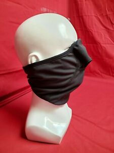 Outdoor Research Alpine Gore Windstopper Face Mask LARGE Black