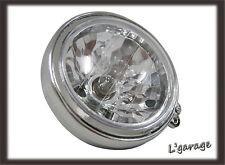 [LG286] HONDA C100 CA100 C102 C105 CA105 HEAD LIGHT UNIT (L)