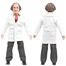 Three Stooges 8 Inch Action Figure: Fuelin' Around Larry [Loose in Factory Bag]