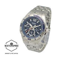 Casio Men's Diver Look Watch MTD1060D-2A