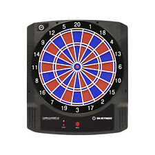 Elektronische Smart-Dartscheibe Dartboard Softdart Turbocharger