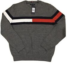 Tommy Hilfiger Jumper. New With Tag. Size Large