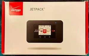 Verizon Jetpack 4G LTE Mobile Hotspot - AC791L (Netgear), Excellent Condition