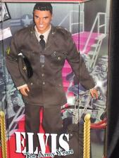 1999 Elvis Presley The Army Years Doll The Elvis Presley Collection #21912 NRFB