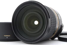 【Mint】Tamron SP24-70mm f/2.8 Di VC USD For Canon From Japan #163