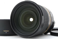 【Mint in Box】Tamron SP24-70mm f/2.8 Di VC USD For Canon From Japan #163