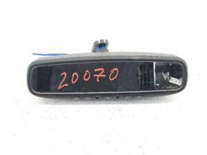 07-12 Nissan Altima Armada EX35 G37 Murano Interior Rear View Mirror 96321CB01A
