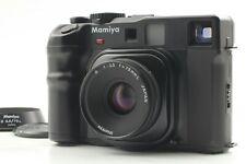 【 CLA'd N MINT 】 New Mamiya 6 MF Medium Format + G 75mm f/3.5 L Lens from JAPAN