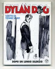 DYLAN DOG 362 - DOPO UN LUNGO SILENZIO - CON DISEGNO DI LUIGI SINISCALCHI