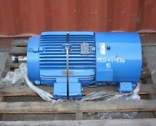 WEG 200L KTE39 ELECTRIC INDUCTION MOTOR 2960rpm 37kW 50hp 110X55 SHAFT