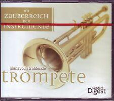 Im Zauberreich der Instrumente -  Trompete  -  READER'S DIGEST 3 CD Box