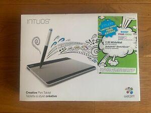 Wacom Intuos Creative Pen Tablet *****Nearly New*****