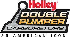 Carburetor Holley 0-4781C