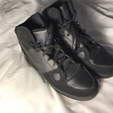 NIKE Son of Force Mid-Winter  Black High Top Shoes Sneakers Men's Size 13