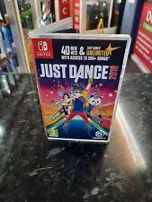 Just Dance 2018 Juego Nintendo Switch