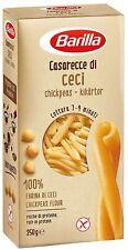 BARILLA CASARECCE DI CECI 250GR