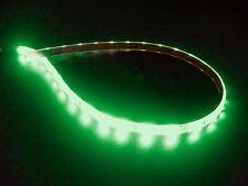 50CM STRISCIA FLESSIBILE STRIP LED SMD 3528 VERDE GREEN IP33