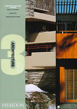 Very Good, Twentieth Century Houses by Frank Lloyd Wright, Charles and Ray Eames