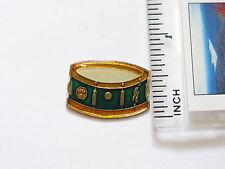 Kleine Trommel Pin, Vintage