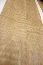 Walnut  Veneer      255 cm by 23 cm   0.8 mm thick  (1472)
