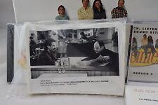 Collector TV Show Seinfeld Press Kit Box Set Rare Seinfeld S9  J9