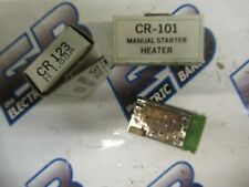 GE CR123H1.88A Overload Heater Element - NEW